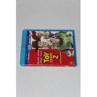 2016 kids Blue ray Toy Story 2 cartoon disney dvd Movies for children Blu-ray movies