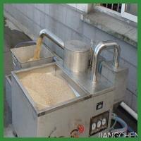 China Automatic sesame seeds /rapeseeds washing machine on sale