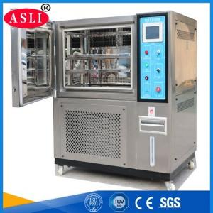 China Air Cooling with -70 degree-180 degree Programmable Climate Temperature Humidity Test Chamber for PCB testing on sale