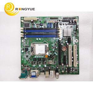 China ATM Machine ATM Parts NCR Micro Intel Pocono Motherboard 497-0475399 on sale