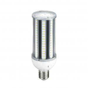 China Community Road 54 W DLC Corn LED Light Bulbs UL Certificate Fireproof on sale