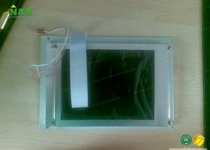 China Small Monochrome LCD Display Module , 5.7\ LCD Panel Screen SP14Q006 WLED Without Driver on sale
