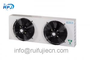China R404a Air Cooled Condensation Unit Cold Room Evaporator With Unit Cooler on sale