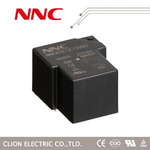 China NNC miniature electromagnetic PCB Relay NNC67E T90 12v 24v voltage relay on sale