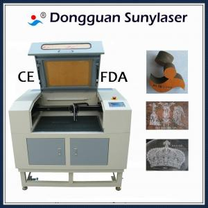 China 900*600mm 60W/80W Laser Engraving Machine Price at Competitive Price on sale