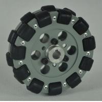 5 inch 127mm robot omni wheel ROBOCON ROBOCUP