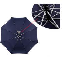 2017 fashion Wholesale Automatic Fold The Umbrella Factory
