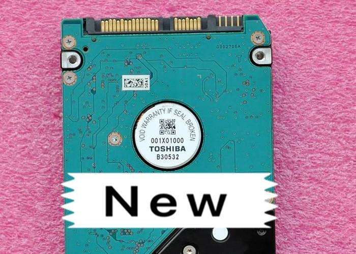 Toshiba MK5065GSXN 500GB 5400RPM 8MB 2.5 SATA INTERNAL LAPTOP HARD DRIVE NEW