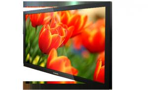 China Wall mount  Full HD 55 Inch industrial LCD CCTV monitor screen on sale