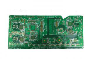 China Multilayer PCB Board Fabrication 20-30um Surface / Hole Plating Thickness on sale