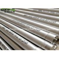 API 5CT Casing oil pipe with best price in size 8 5/8inch 9 5/8inch