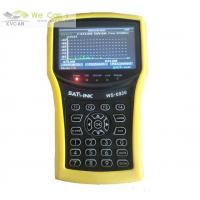 China Satlink WS-6936 DVB-S & DVB-T Combo&Spectrum Analyzer on sale