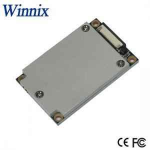 China 1 port  7m uhf rfid reader module on sale
