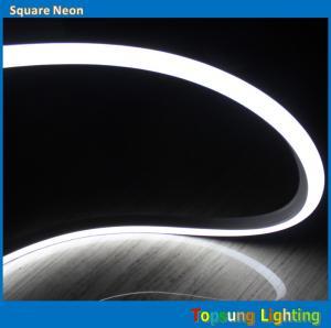 China 2016 new design pretty square white 16*16m 220v flexible led neon flex light on sale