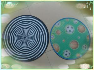 China 46cm big flying disc, big frisbee, frisbee flying disc, foldable frisbee manufactory on sale