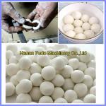 tang yuan making machine, glutinous dumpling machine,encrusting machine