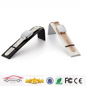 China Bracelet Wrist Watch Personal GPS Tracker Kids Smart Watch TK-4W Free Software on sale