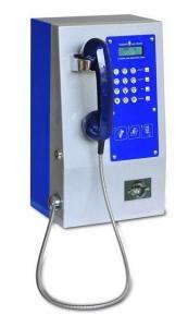 China Metal Payphone on sale