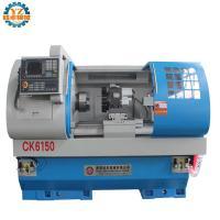 Trade Assurance Supplier horizontal hot sale mini cnc lathes CK6150A