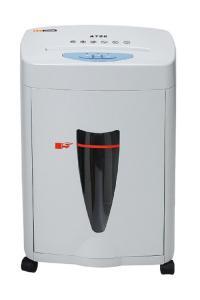 China Paper shredder office home used shredder security level 4 bin volume 16L on sale