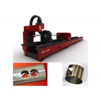 China HECF600016ST Laser Pipe Cutting Machine High Reliability 24 Hours Continous Working Time on sale