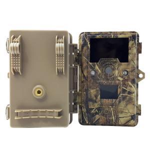 China Dual Mode SD Card 8MP 12MP Digital Wildlife Camera on sale