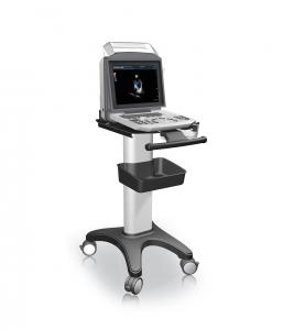 China Hospital Equipment Portable Ultrasound Device , Zoncare Portable Ultrasound Scanner on sale