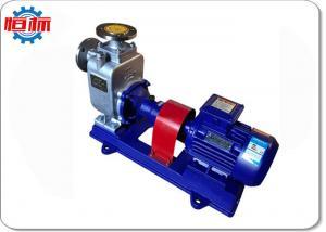 China High Efficiency Self Priming Transfer Pump CYZ Series Self Priming Sump Pump on sale