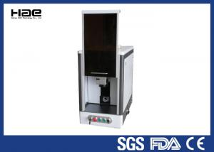 China Industrial Co2 Laser Marking Machine , 355nm 5w Yag Laser Engraving Machine on sale