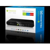 DVB+OTT HD STB DVB-C Set top box ROS1511