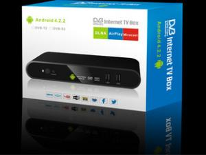 China DVB+OTT HD STB DVB-C Set top box ROS1511 on sale