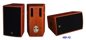 China 400W Nightclub Sound System 1+12 Full Range Speaker For Pub , Karaoke , Conference on sale