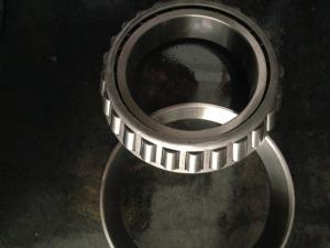 China 25mm ID Single Row Tapered Roller Bearings Chrome Steel 33205 /Q on sale