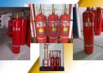 腐食性多地帯のための管ネットワーク FM200 の消火システム非