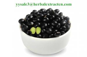 China anthocyanin series: Black bean peel extract, Black rice P.E.,Black currant P.E., powerful anti-aging, 100% natural on sale