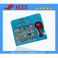 Color Customized Handmade Low Price Musical Toy With Pictures
