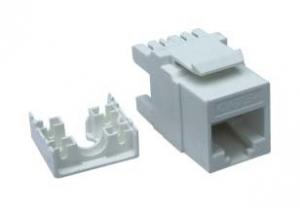 Cat6 Unshielded Keystone Jack Universal Wiring T568a B For Sale Network Keystone Jack Manufacturer From China 105349218
