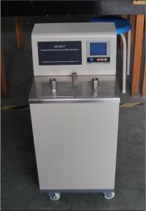 China GD--8017 Crude Oil Vapor Pressure laboratory tester (Reid Method ) on sale