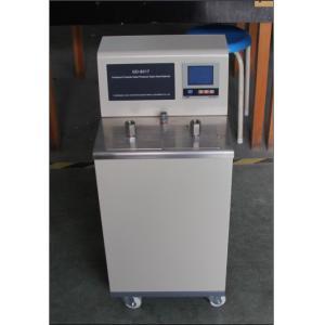China GD--8017 Crude Oil Vapor Pressure laboratory tester (Reid Method ) on sale