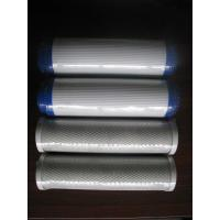 CTO  carbon block activated carbon cartridge filter for drinking water fountain