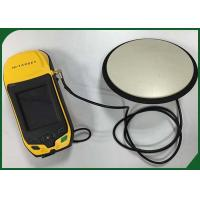 China Professional Mapping GIS Collector, High Precision Handheld GPS on sale
