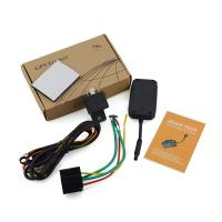 200mAh	Car Locator Device / Automobile Tracking Devices with 9V-100V 3G GPS Tracking