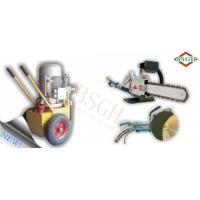 High working efficiency BS-50pro hydraulic diamond chain saw machine