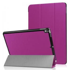 China iPad Pro 10.5 Folio Case Hard Shell Back Cover For Apple iPad Pro 10.5 Inch on sale