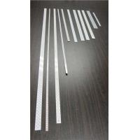China 1200mm long Aluminum Led Tube Light Circuit PCB 1 Layer 1 Oz 1.0 W/m.k  HAL Lead Free on sale