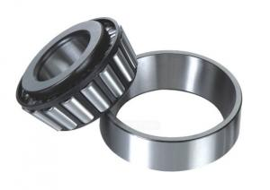 China Four Row Tapered Roller Bearings Imperial Design Units LM258648DW / LM258610 supplier
