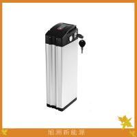 China Funcionamiento largo tiempo M24V 10AH Mn-Li-ion bicicleta eléctrica batería para bicicleta eléctrica on sale