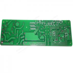 China HDI 1.8mm Impedance Control Board , 1 oz copper PCB With ENIG Surface Finish on sale