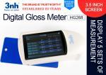 ItalianTri - bateria de íon de lítio portátildo medidor do brilho do ângulo para a medida do brilho