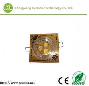 China High Power LED Downlights/Spot Light on sale